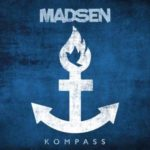 Madsen Album Kompass Cover