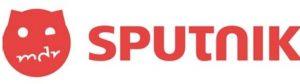 MDR Sputnik Logo